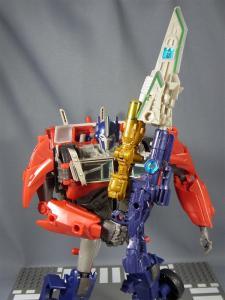 トランスフォーマープライム AM-21 アームズマスターオプティマス  ロボットモード016