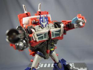トランスフォーマープライム AM-21 アームズマスターオプティマス  ロボットモード020