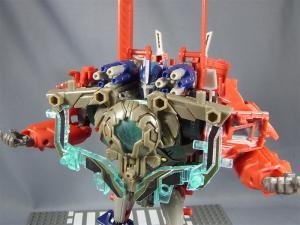 トランスフォーマープライム AM-21 アームズマスターオプティマス  ロボットモード026