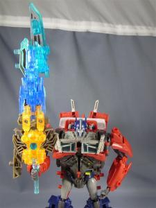 トランスフォーマープライム AM-21 アームズマスターオプティマス  ロボットモード035