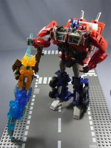 トランスフォーマープライム AM-21 アームズマスターオプティマス  ロボットモード045