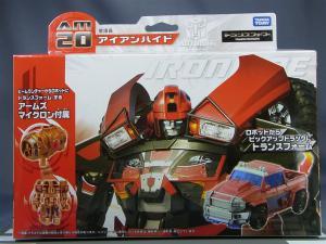 トランスフォーマープライム AM-20 アイアンハイド001