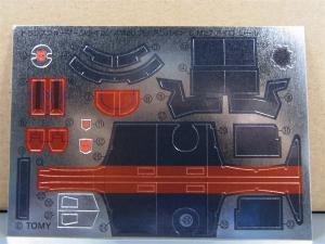 トランスフォーマープライム AM-20 アイアンハイド007