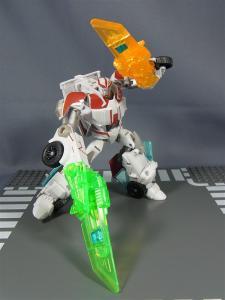 TF プライム シャイニングアームズマイクロンで遊ぼう!004