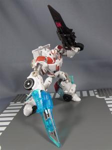 TF プライム シャイニングアームズマイクロンで遊ぼう!006