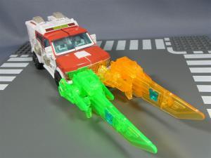TF プライム シャイニングアームズマイクロンで遊ぼう!009