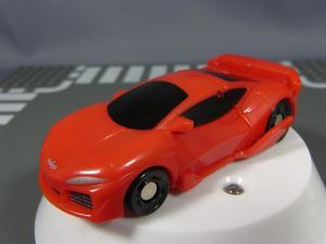 超速変形ジャイロゼッター モーフィンミニカーシリーズ MM-01 アルカディア ライバード/MM-04 マツダ RX-7005