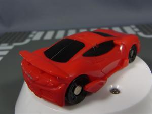 超速変形ジャイロゼッター モーフィンミニカーシリーズ MM-01 アルカディア ライバード/MM-04 マツダ RX-7006