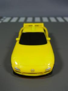 超速変形ジャイロゼッター モーフィンミニカーシリーズ MM-01 アルカディア ライバード/MM-04 マツダ RX-7016
