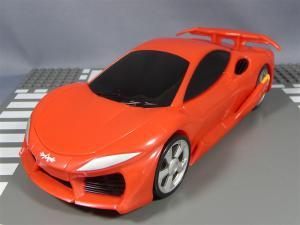 超速変形ジャイロゼッター ラピッドモーフィンシリーズ RM-01 アルカディア ライバード ハイパースペック027