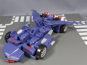 超速変形ジャイロゼッター ラピッドモーフィンシリーズ RM-02 アルカディア アギトツインS022