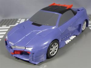 超速変形ジャイロゼッター ラピッドモーフィンシリーズ RM-02 アルカディア アギトツインS023