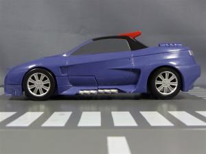 超速変形ジャイロゼッター ラピッドモーフィンシリーズ RM-02 アルカディア アギトツインS025