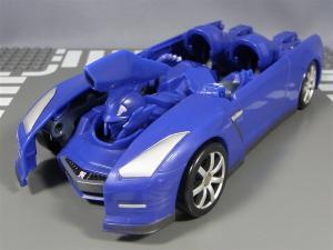 超速変形ジャイロゼッター ラピッドモーフィンシリーズ RM-03 ニッサン GT-R032