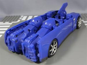 超速変形ジャイロゼッター ラピッドモーフィンシリーズ RM-03 ニッサン GT-R033