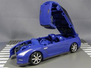 超速変形ジャイロゼッター ラピッドモーフィンシリーズ RM-03 ニッサン GT-R036