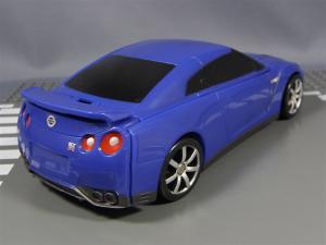 超速変形ジャイロゼッター ラピッドモーフィンシリーズ RM-03 ニッサン GT-R038