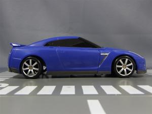 超速変形ジャイロゼッター ラピッドモーフィンシリーズ RM-03 ニッサン GT-R039
