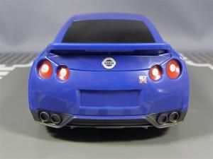 超速変形ジャイロゼッター ラピッドモーフィンシリーズ RM-03 ニッサン GT-R041