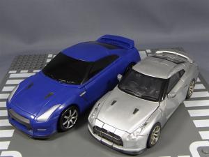 超速変形ジャイロゼッター ラピッドモーフィンシリーズ RM-03 ニッサン GT-R042