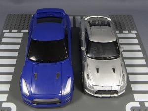 超速変形ジャイロゼッター ラピッドモーフィンシリーズ RM-03 ニッサン GT-R043