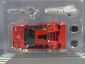 トランスフォーマー マスターピース MP-12 ランボル ビークルモード004