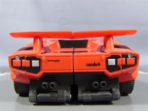 トランスフォーマー マスターピース MP-12 ランボル ビークルモード008