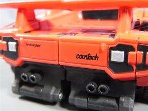 トランスフォーマー マスターピース MP-12 ランボル ビークルモード014