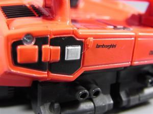 トランスフォーマー マスターピース MP-12 ランボル ビークルモード015