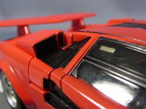 トランスフォーマー マスターピース MP-12 ランボル ビークルモード017