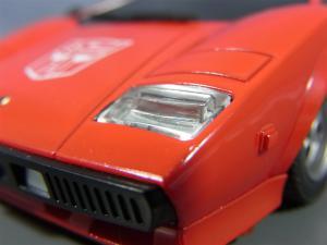 トランスフォーマー マスターピース MP-12 ランボル ビークルモード019