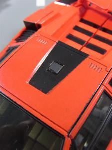 トランスフォーマー マスターピース MP-12 ランボル ビークルモード026