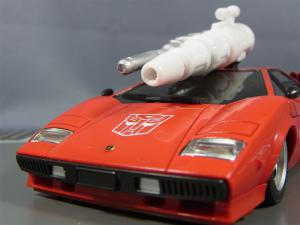 トランスフォーマー マスターピース MP-12 ランボル ビークルモード029