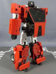 トランスフォーマー マスターピース MP-12 ランボル ロボットモード004