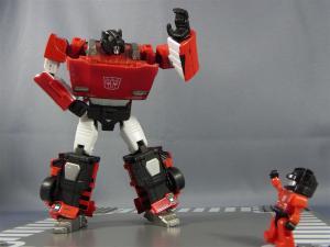 トランスフォーマー マスターピース MP-12 ランボル ロボットモード015
