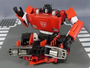 トランスフォーマー マスターピース MP-12 ランボル ロボットモード018