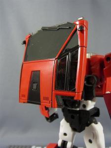 トランスフォーマー マスターピース MP-12 ランボル トランスフォーム007