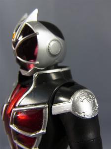 WAP!01 仮面ライダーウィザード フレイムスタイル011