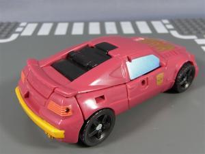 TF ユナイテッドEX レースマスター プライムモード012
