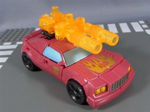 TF ユナイテッドEX レースマスター プライムモード015