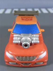 TF ユナイテッドEX レースマスター プライムモード022