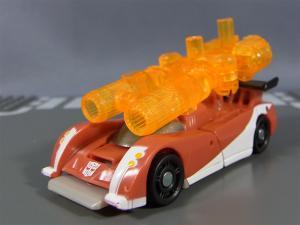 TF ユナイテッドEX レースマスター プライムモード025