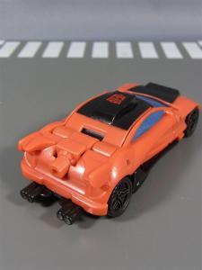TF ユナイテッドEX レースマスター プライムモード027