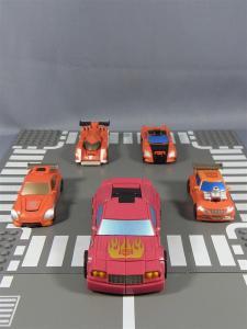 TF ユナイテッドEX レースマスター プライムモード029
