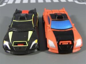 TF ユナイテッドEX レースマスター プライムモード 比較アームズアップ015