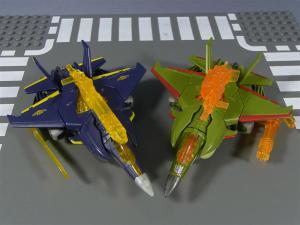 TF プライム EZ-18 爆撃兵 スカイクエイク009
