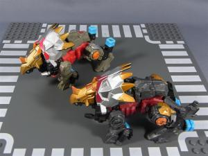 TF ユナイテッドEX グリムマスター プライムモード 比較006