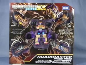 TF ユナイテッドEX ロードマスター プライムモード001