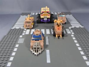 TF ユナイテッドEX ロードマスター プライムモード008