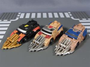 TF ユナイテッドEX ロードマスター プライムモード 比較008